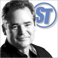 Gary H Steadman