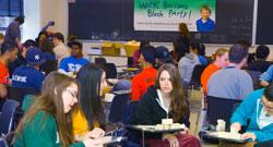 Many-students