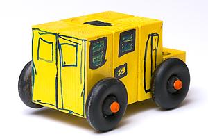 Ryan's bus